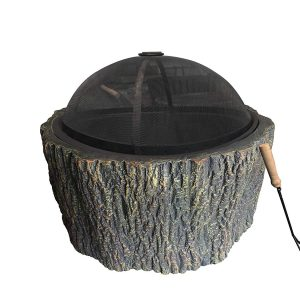 Margo Garden Products FPW-24201 Fire Pit