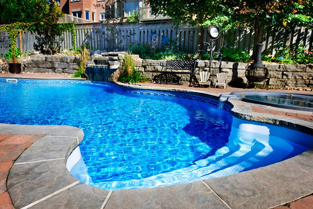 Make A Splash With These Swimming Pool Decor Ideas Margo Garden Products