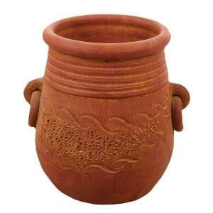 15″ Large Mao Planter