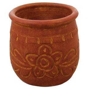 10″ Maimon Planter