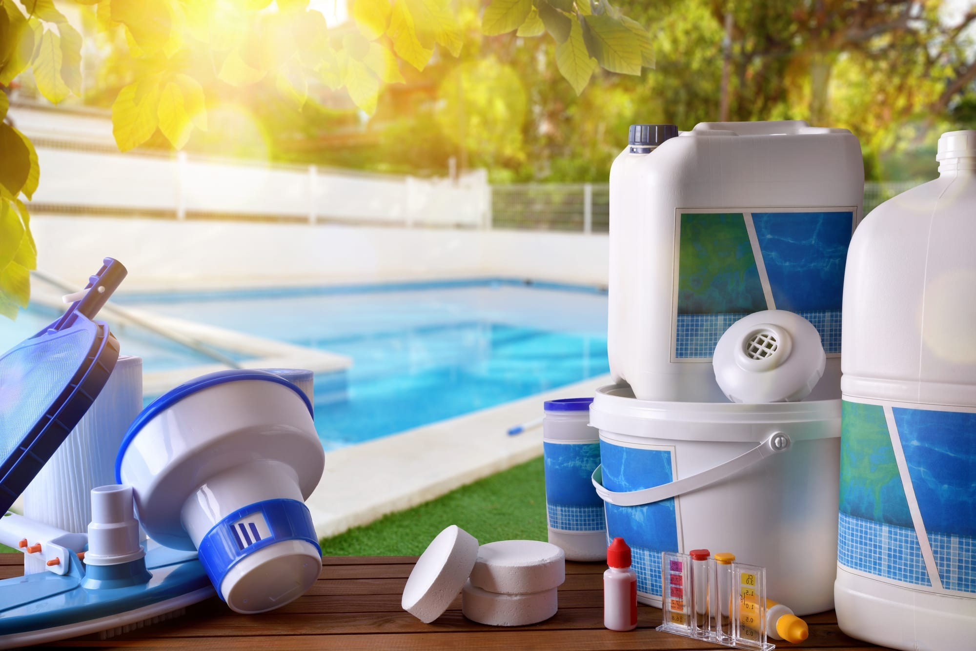 How To Get Your Swimming Pool Ready For Summer 2020