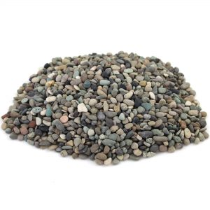 Earthy Mixed Gravel
